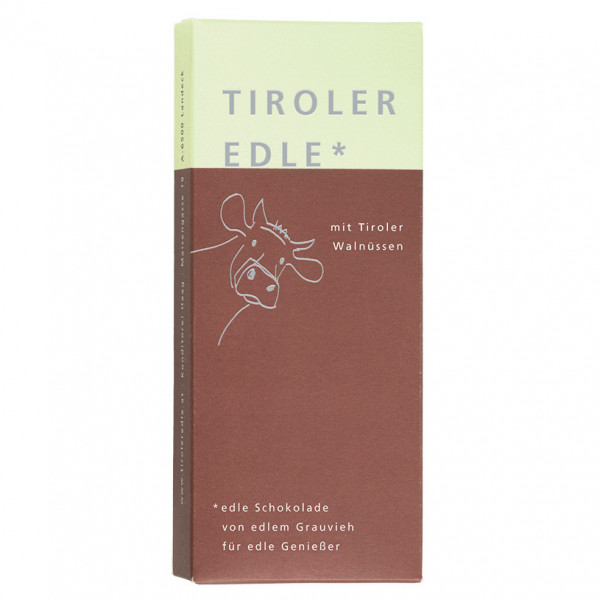 Tiroler Edle* Tiroler Walnüsse (50g)